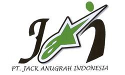 Logo PT Jack Anugerah Indonesia