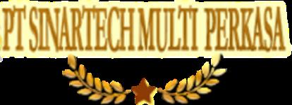 Logo PT Sinartech Multi Perkasa
