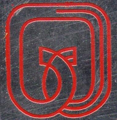 Logo CV. Garuda Jaya