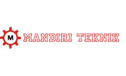 Logo CV. Mandiri Teknik