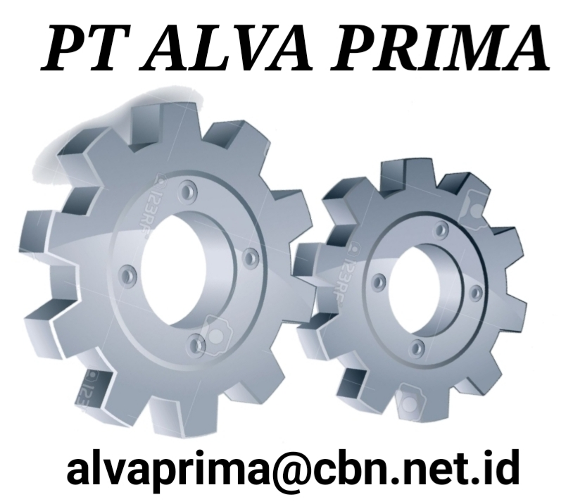 Toko Alva Prima