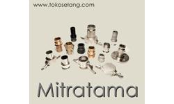 Logo UD. Mitratama