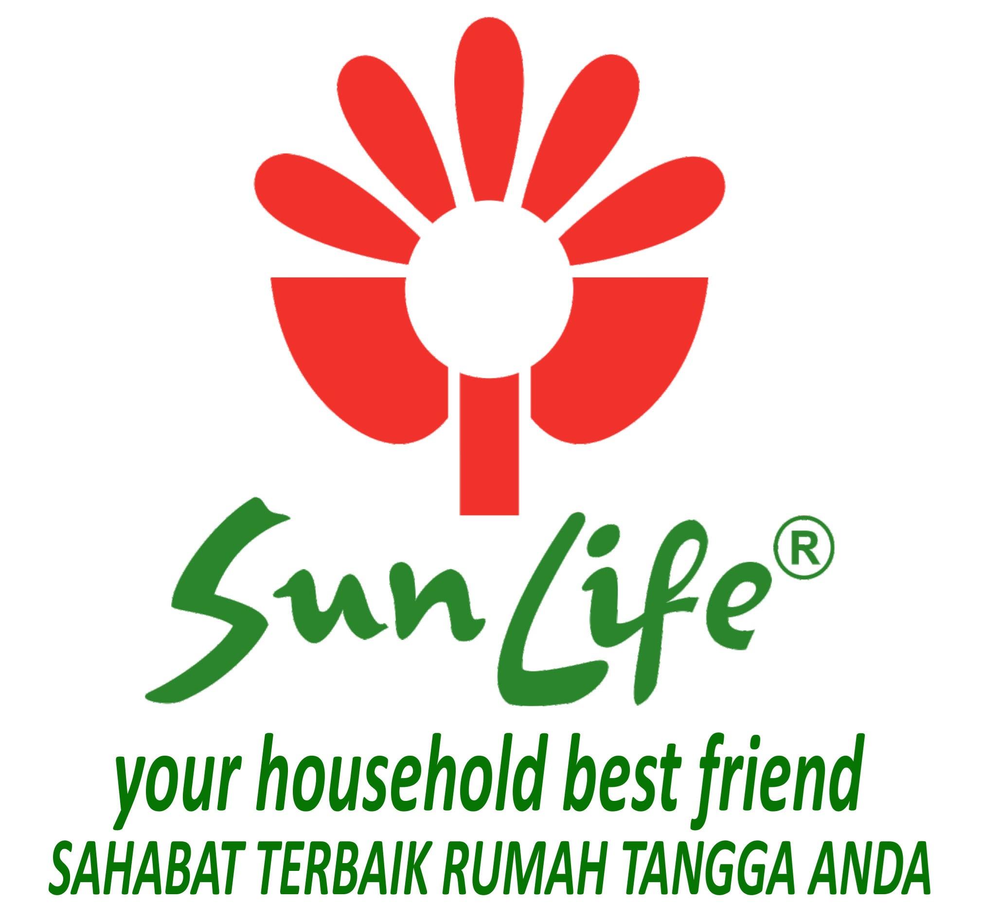 Logo Sunlife