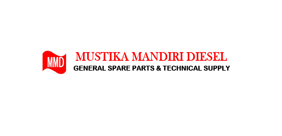 Logo Toko Mustika Mandiri Diesel