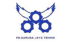 Logo PD. Garuda Jaya Tehnik Ltc