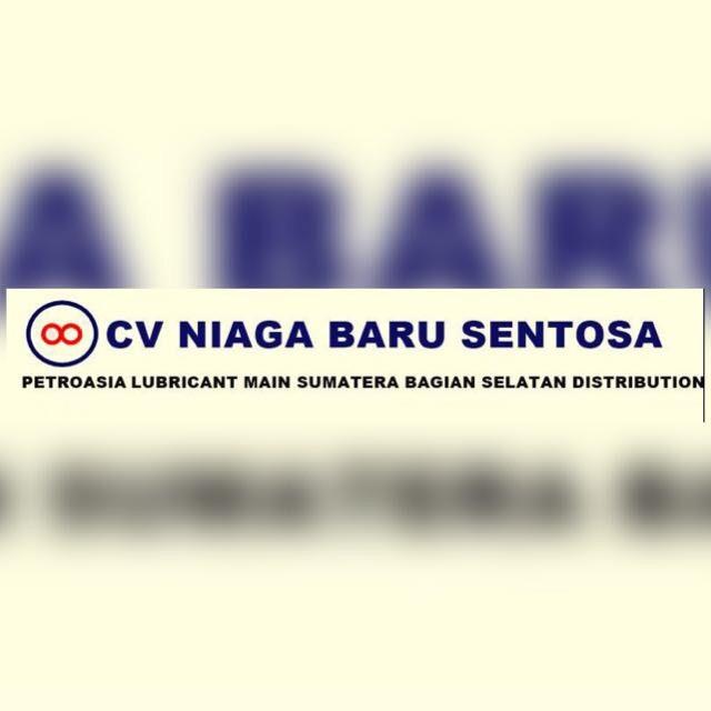 CV NIAGA BARU SENTOSA