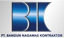 Logo PT  Bangun Nagamas Kontraktor