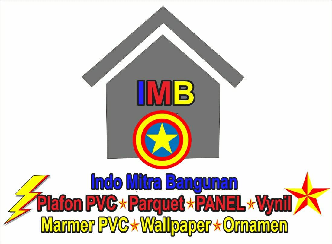Logo CV. Indo Mitra Bangunan