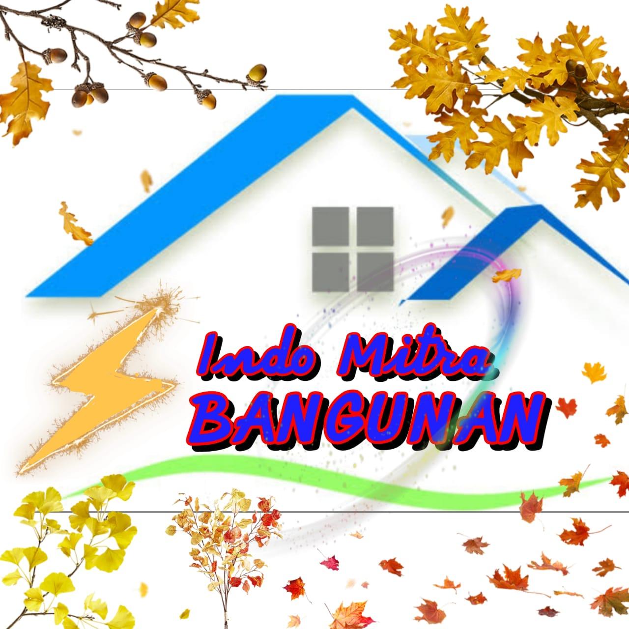 CV. Indo Mitra Bangunan