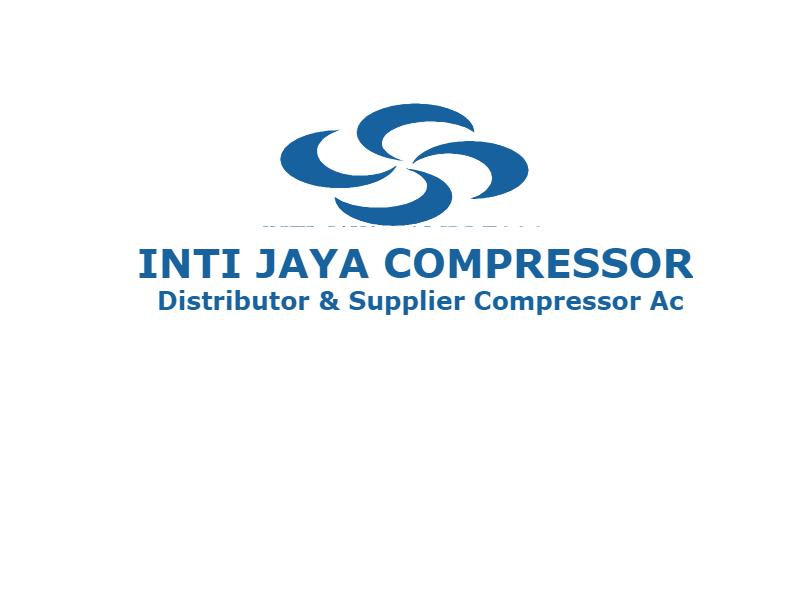Logo Inti jaya Compressor