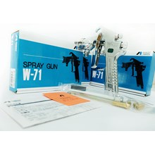 Anest Iwata Spray Gun W-71