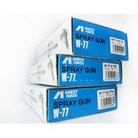 Jual Anest Iwata Spray Gun W-77 2