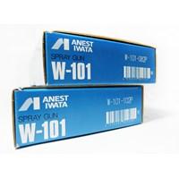 Jual Anest Iwata Spray Gun W-101 2