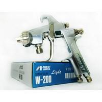 Spray Gun Anest Iwata W-200