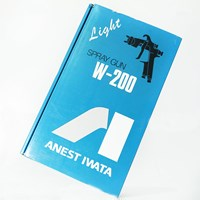 Jual Anest Iwata Spray Gun W-200 2