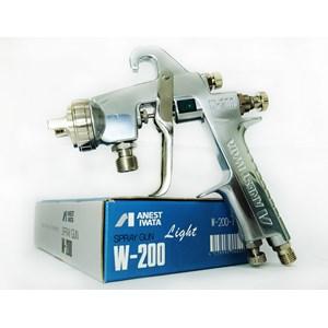 Anest Iwata Spray Gun W-200