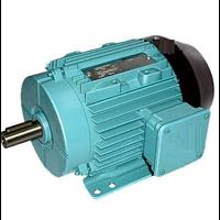 Gearbox Motor Crompton