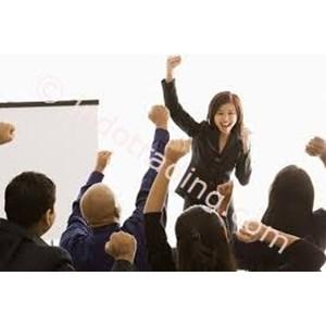 Keterampilan Komunikasi Efektif Presentasi & Fasilitasi By Mcp