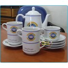 Cofee set promotion. Teapot and Cup set 1