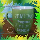 Mugs promotional Mug cheap Corel 6