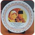 Piring keramik promosi 6