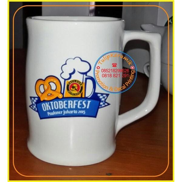 Beer Mug 016