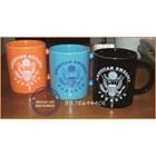 Mug Keramik Warna Warni 4