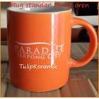 Mug Keramik Warna Warni 2