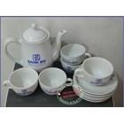 Cangkir mug promosi cofee set promosi 5