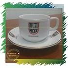 Cangkir mug promosi cofee set promosi 4