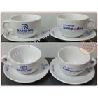 Cangkir mug promosi cofee set promosi 13
