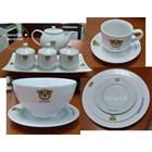 Cangkir mug promosi cofee set promosi 7