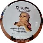 Merchandise piring keramik 1
