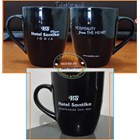 Mug Corel Black - Glassware Promotion 1