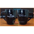 Mug Corel Black - Glassware Promotion 12