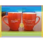 Mug Corel Black - Glassware Promotion 5