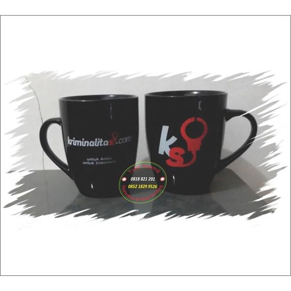 Corel color mug