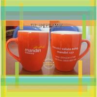 Jual Mug corel warna2T 2