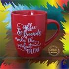 Mug keramik corel warnawarni 5