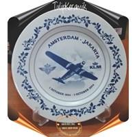 Jual Piring merchandise KLM line