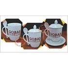 Mug Spoon - Glasses Promotion 7