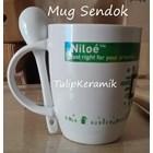 Mug Spoon - Glasses Promotion 11