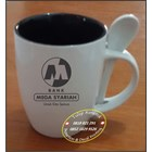 Mug Spoon - Glasses Promotion 12