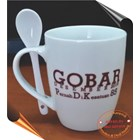 Mug Spoon - Glasses Promotion 8