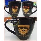 Promotional Ceramic Mug Black 5