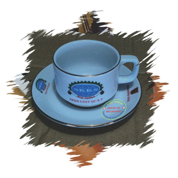 Coffee set KS