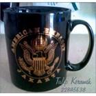Ceramic Black Mug 4