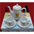 Coffeeset Spersad 9