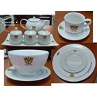 Coffeeset Spersad 10