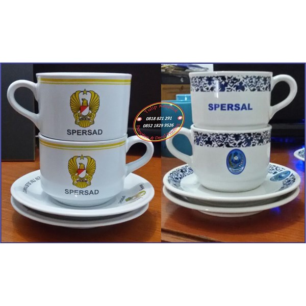 Coffeeset Spersad